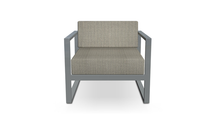 Dodeka- premise chair