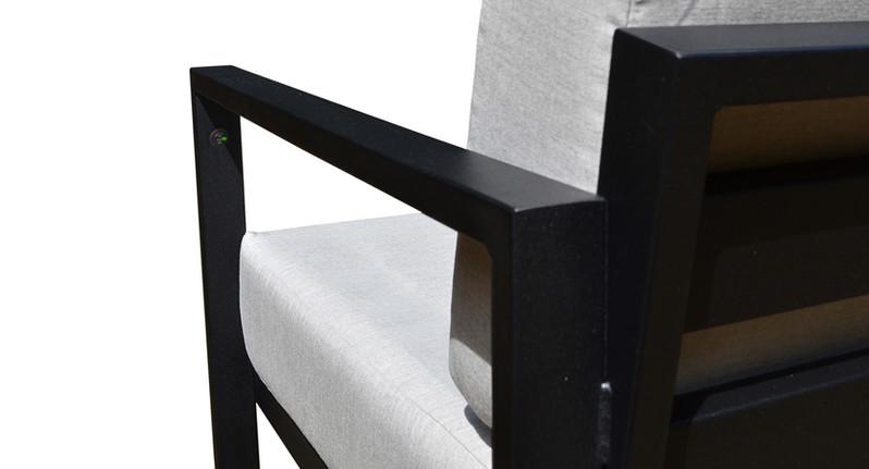 Dodeka- lemma heated seat button detail