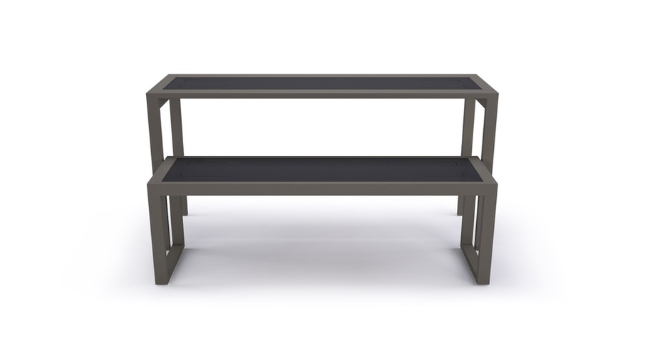 Dodeka- Balcony table