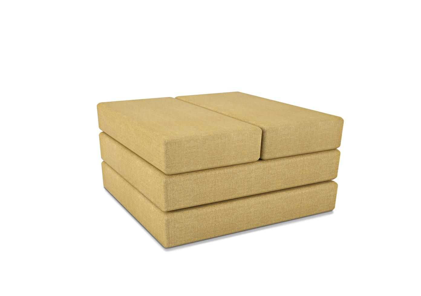 dodeka- lemma side table storage