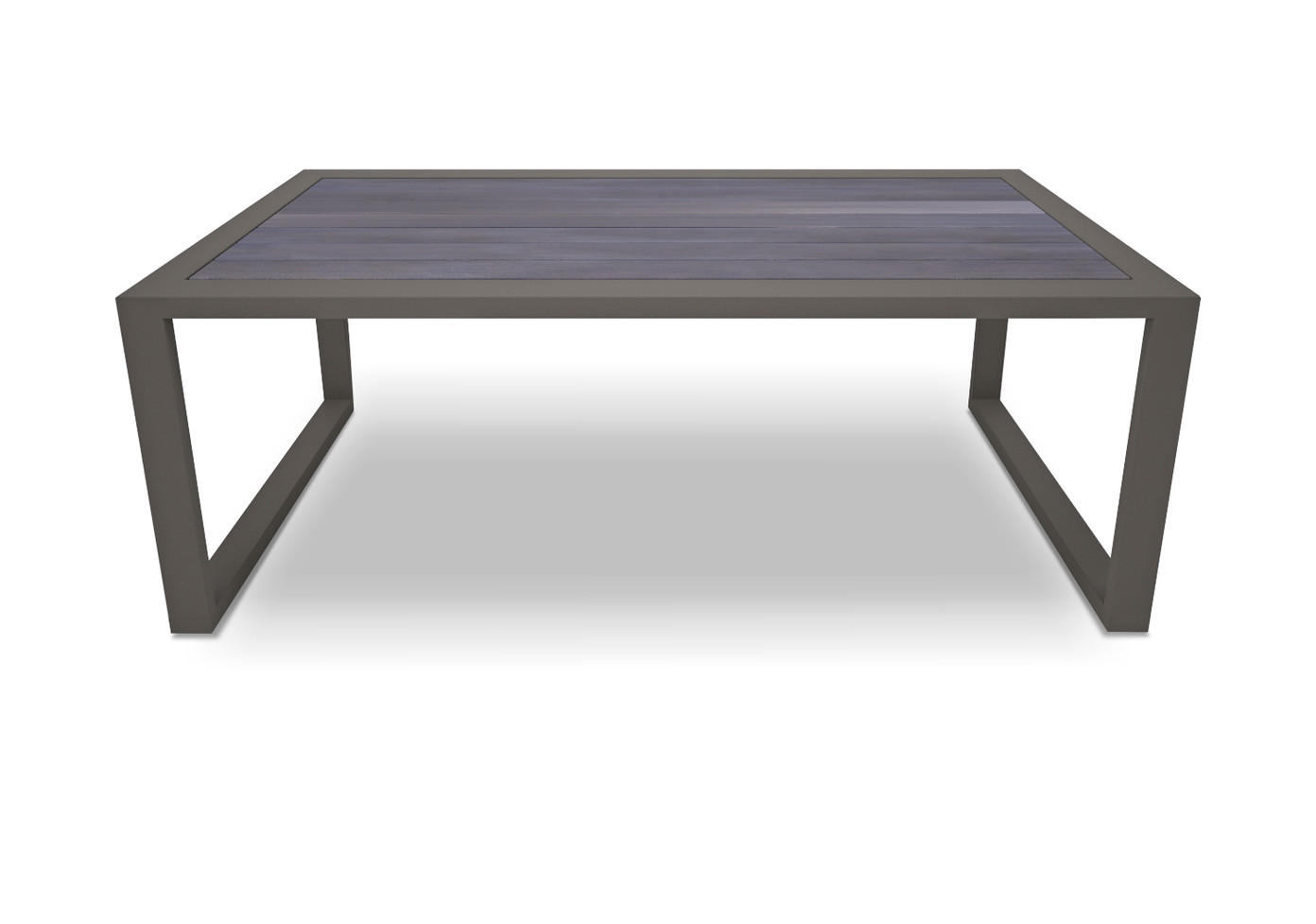 Dodeka- premise coffee table- quartz gre