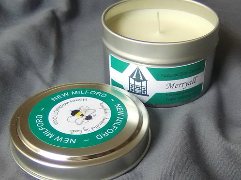 Merryall Candle