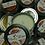 Thumbnail: HoneyWicks' Mandles (6 oz Tin)