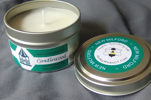 Candlewood Candle