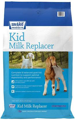 Kid Milk Replacer