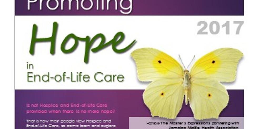 A New Dynamic in Hospice and Palliative Medicine
