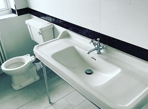 sink | bathroom | Sevenoaks | plumbing