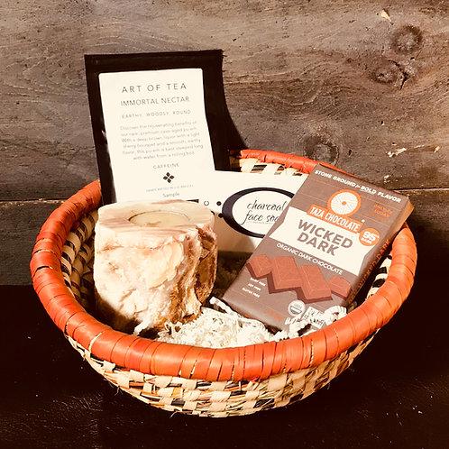 For Him Gift Basket