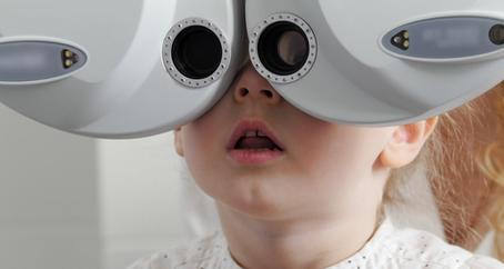 Ojo vago o ambliopía Definición, causas y tratamiento