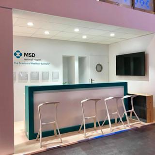 MSD Bar