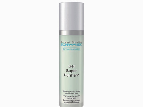 GEL SUPER PURIFIANT 50 ML