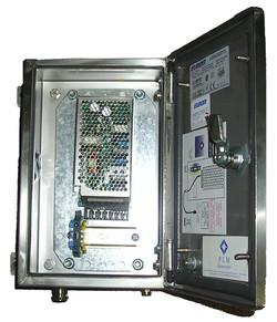 Single Switch Mode Power Supply