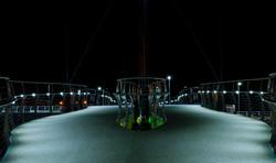 Foryd Bridge, Rhyl
