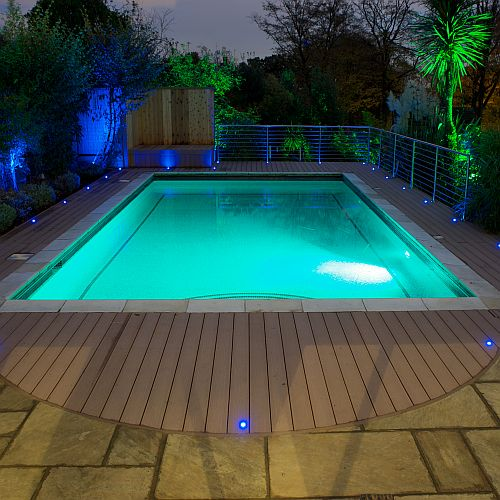 Barnet Residence - Pool