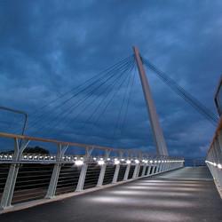 Diglis Footbridge
