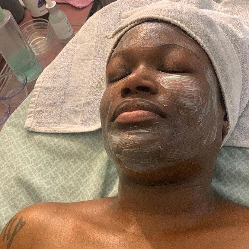 SS Signature Facial + Massage