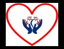Greater Love International logo icon