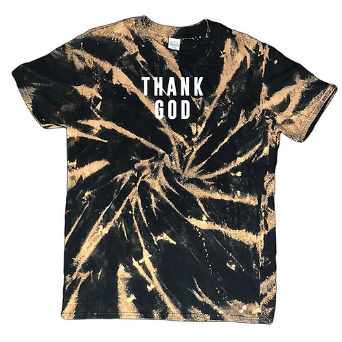 ANCHORED ORIGINAL | THANK GOD