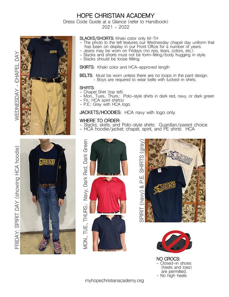 HCA - DRESS CODE PHOTO GUIDE jpeg.jpg