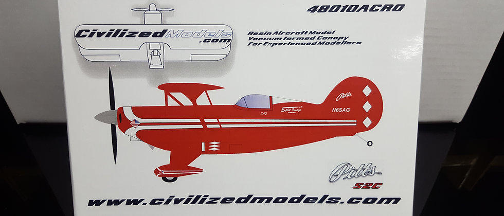 1/48 Pitts S2S