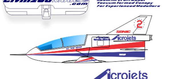 """1/32 BD-5J """"Acrojets"""" Version"""