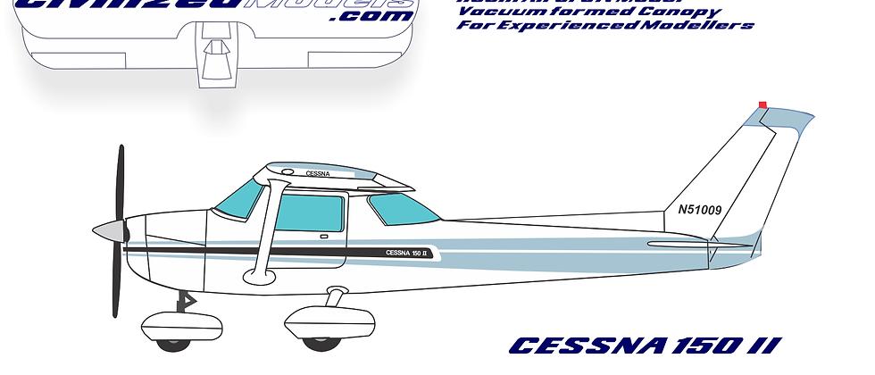 1/72 Cessna 150 II / 152