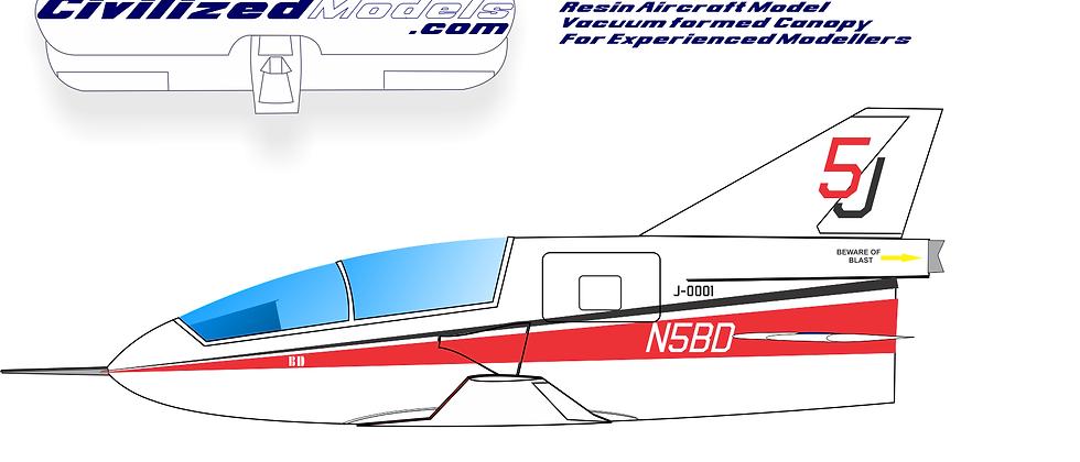 1/32 BD-5J N5BD