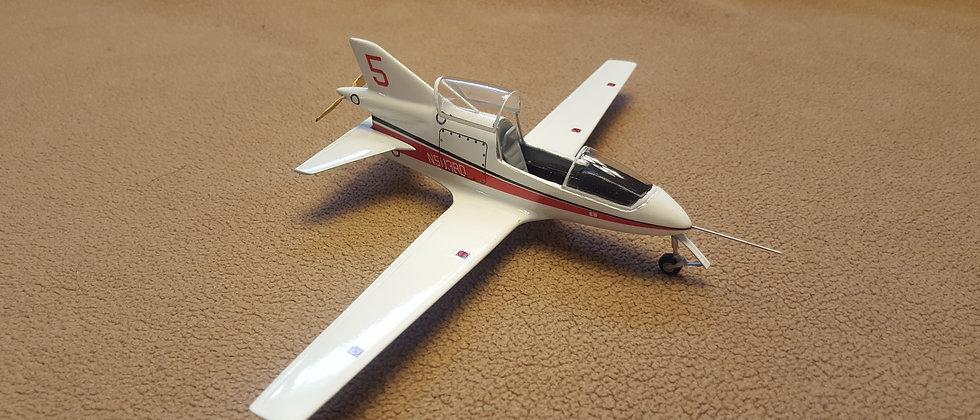 1/32 BD-5B (Long Wing Prop)