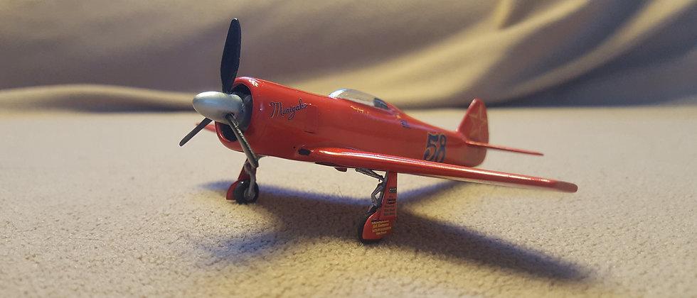 """1/72 Yak 11 """" Maniyak"""" Modified"""