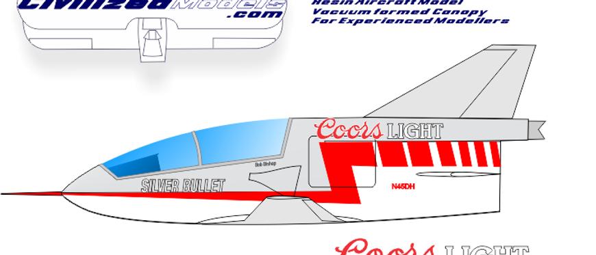 1/32 BD-5J  Coors Light