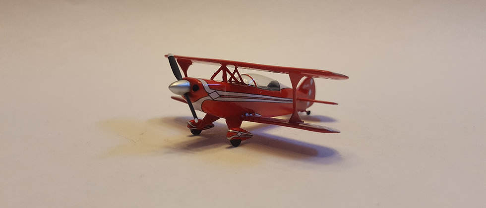 1/72 Pitts S-2B Factory Scheme