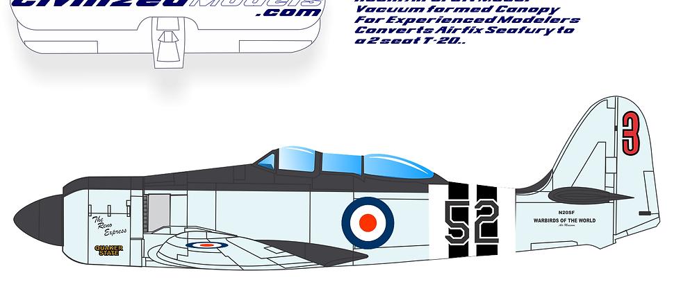 48 T-20 Complete Kit Reno Express