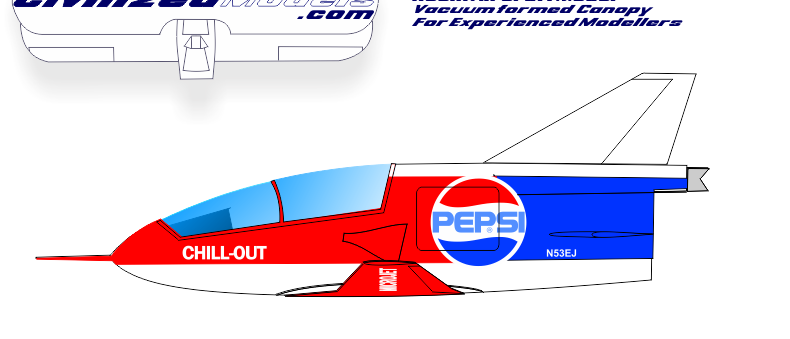 1/48 BD-5J Pepsi Markings