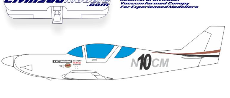 1/72 Glasair Race 10