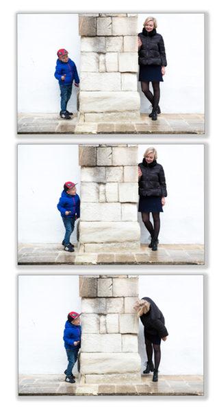 Mère et enfant 1
