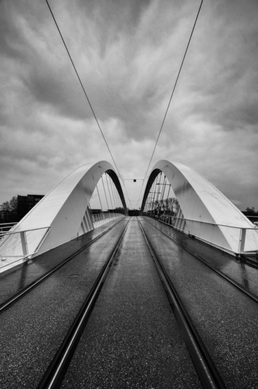 Lyon bridge 2