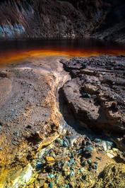 Projet de mines de Chypre