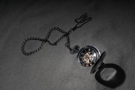 Temps infini