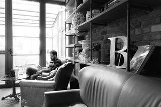 Bookshop cafe 2