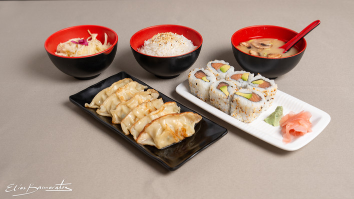 sakura sushi 5_dijon_(Menu 3-RAVIOLI)_ek