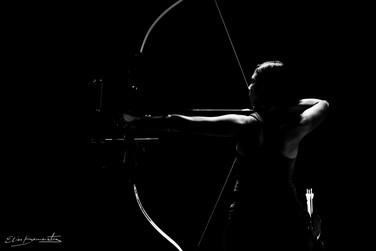 Archer féminin 2