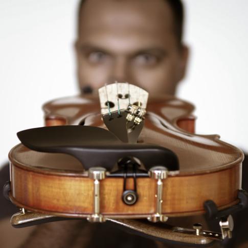 Le violon de John