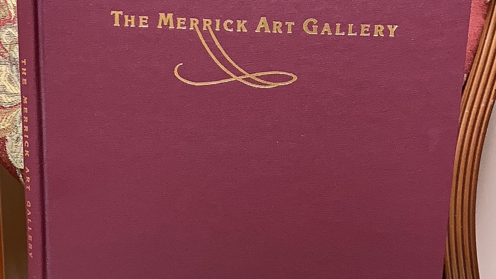 Merrick Art Gallery (Hard Back)