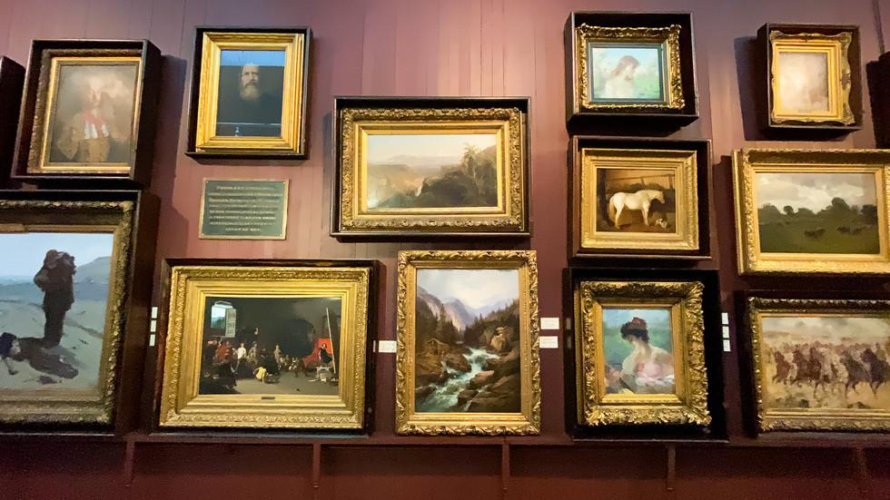 Art Work - Main Gallery