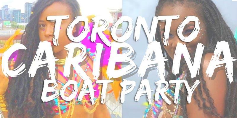 Toronto Caribana Parade 2019
