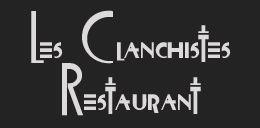 Restaurant Fontenay sous Bois Les Clanchistes 94120, restaurant bistronomique moderne et chaleureux