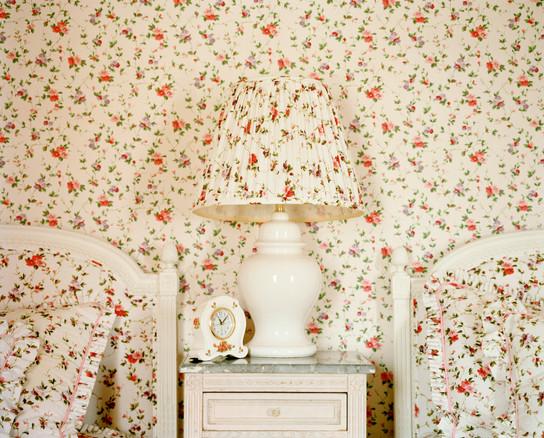 flower room #1