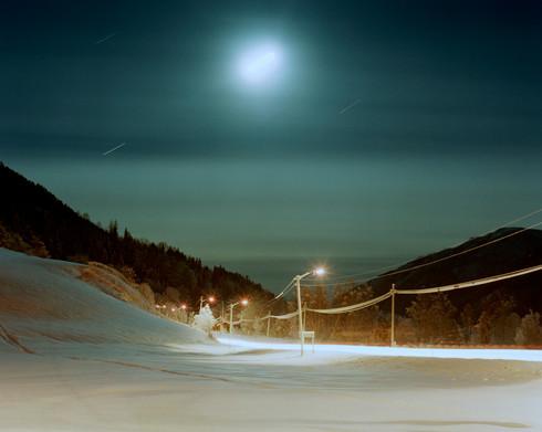seljord landscape #11