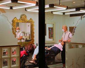 yamanashi barber