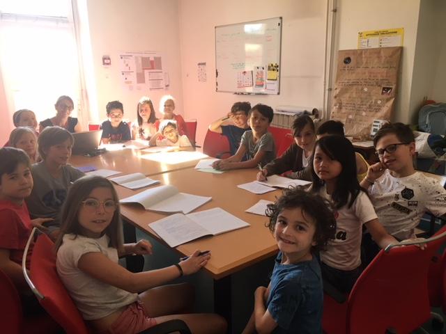 délégués de classes
